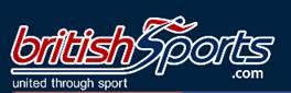 BritishSports.com logo