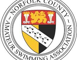 norfolk swimming logo