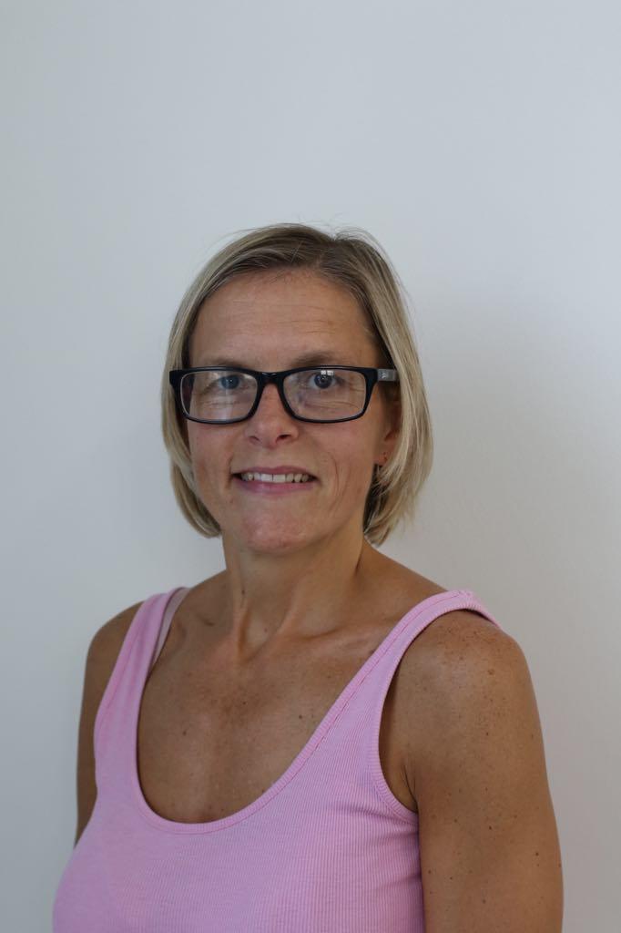 Vicky Bates
