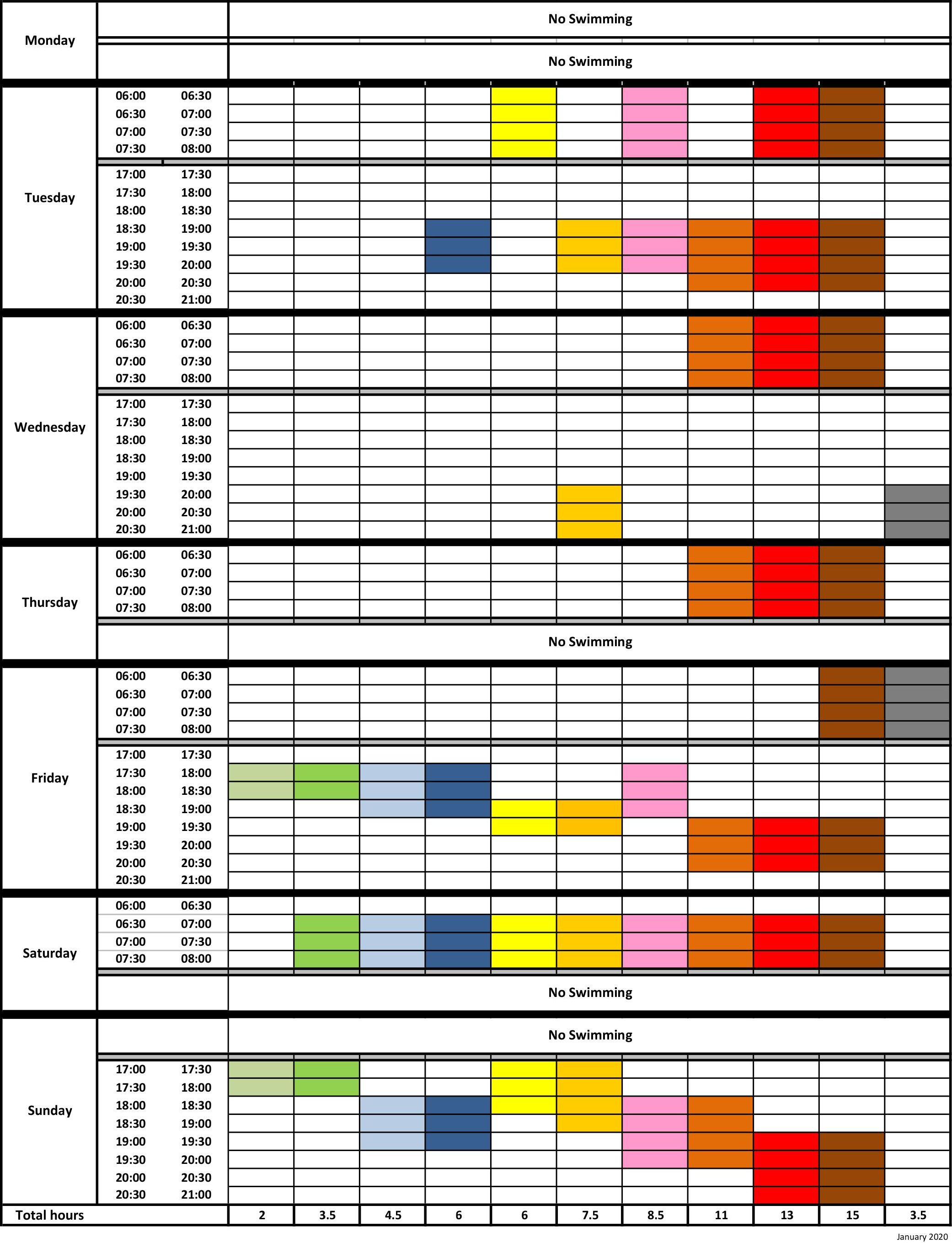 wwhsc-timetable-2019 - body